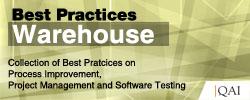 QAI best practices warehouse