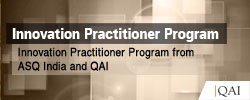 QAI Innovation Practitioner